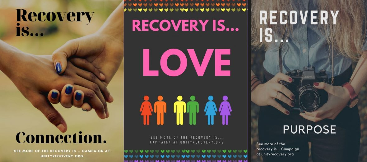 Recovery is Campaign