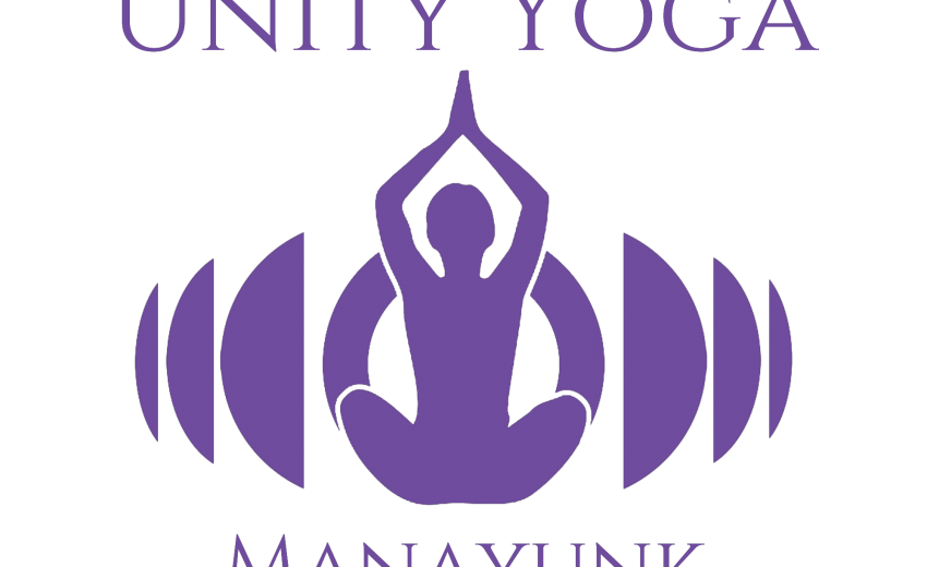 Unity Yoga - Recovery Month Logo
